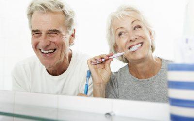 Prevenção é o melhor meio de preservar os dentes até a terceira idade
